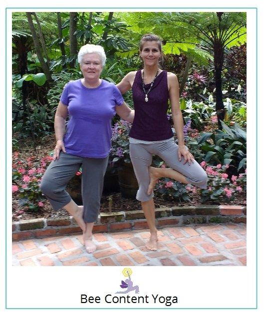 private yoga teacher st petersburg, lupus awareness month
