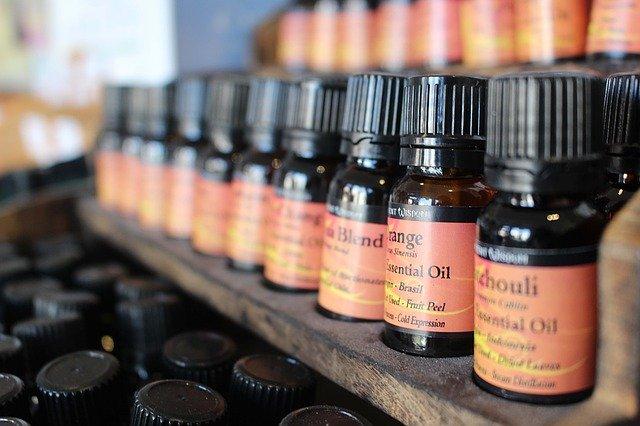 issues with essential oils, #privateyogateacherstpetersburg