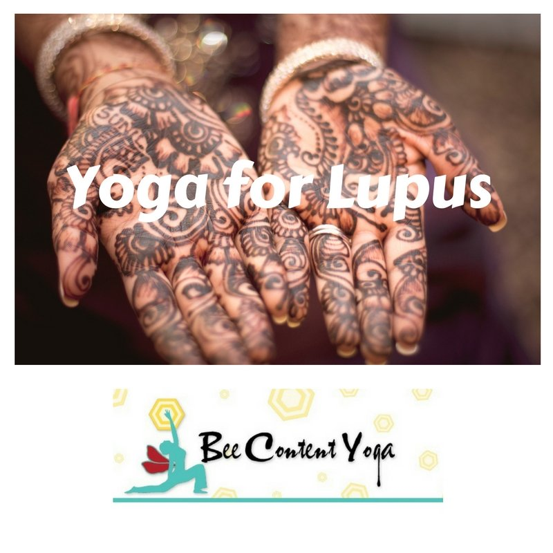 yoga for lupus