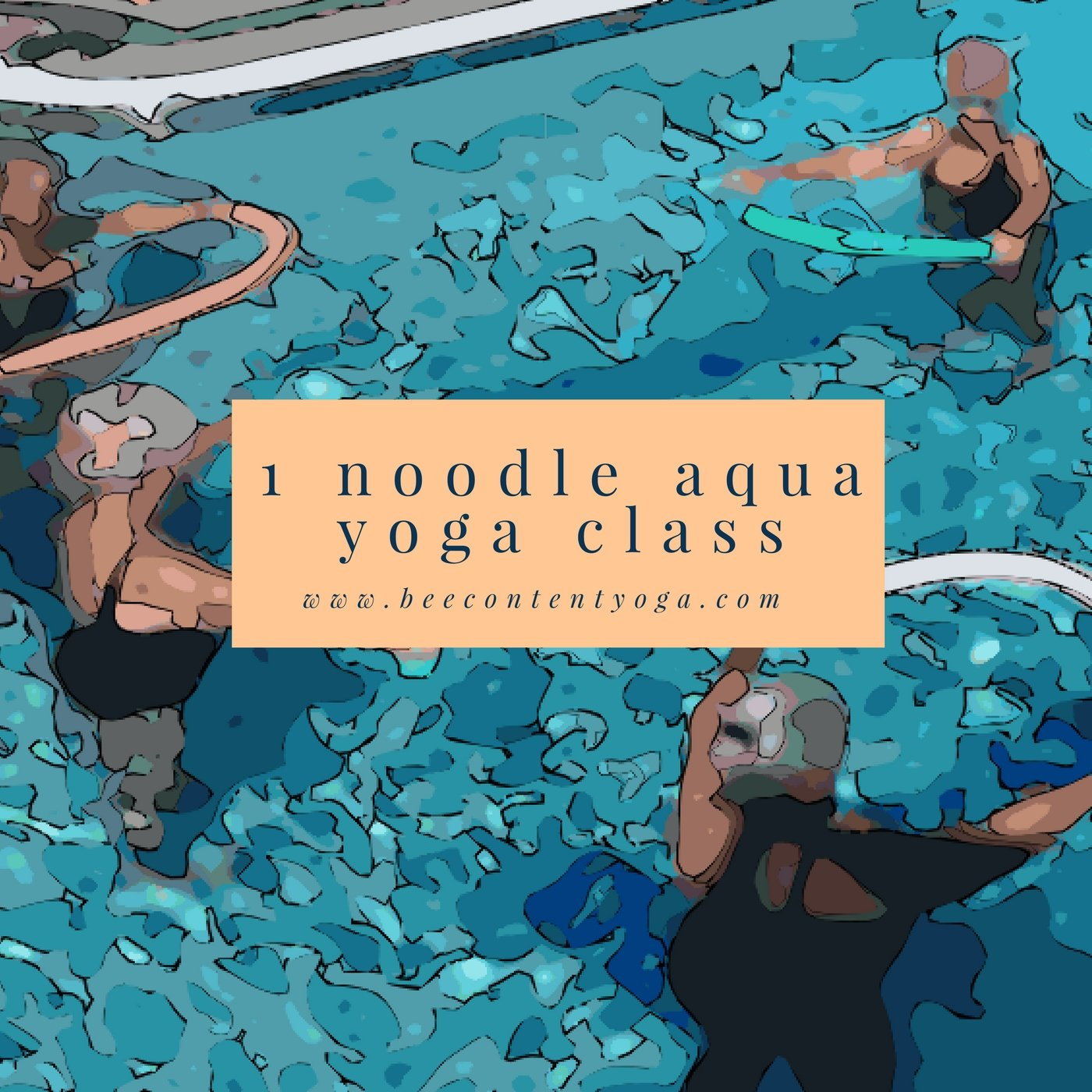 aqua yoga audio