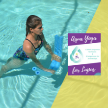 aqua yoga for lupus