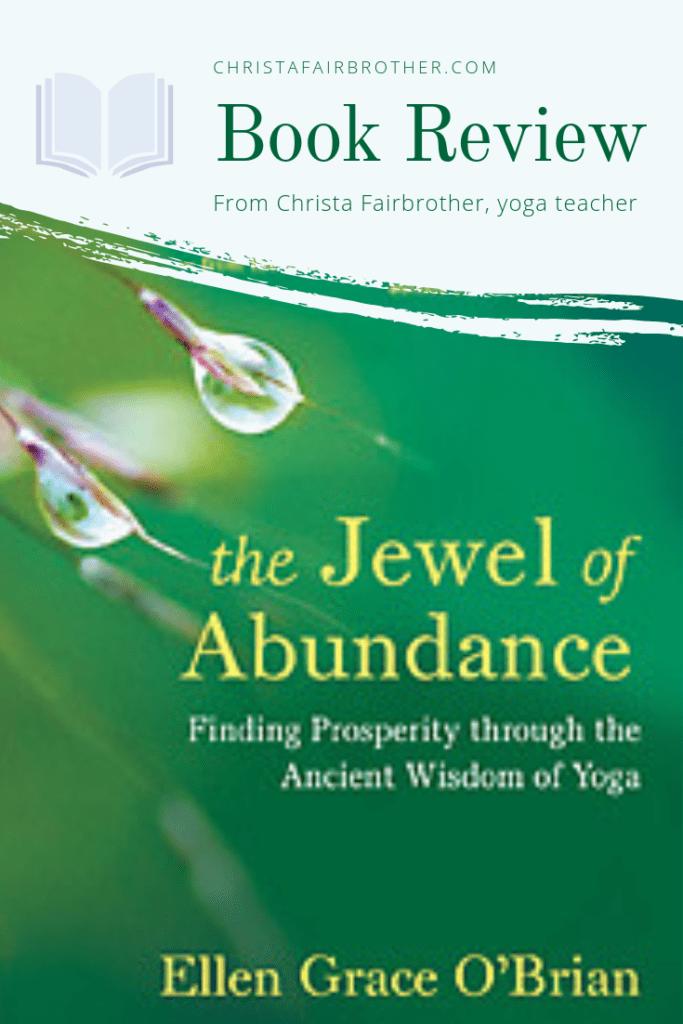 a year of abundance