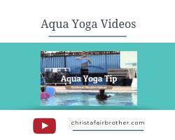 aqua yoga videos