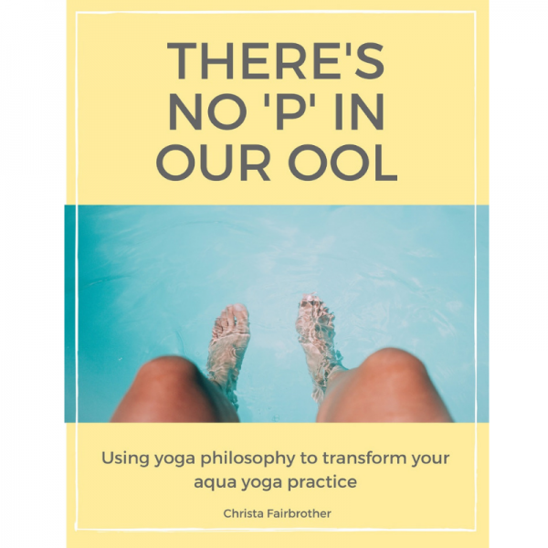 There's no p in our OOL book cover