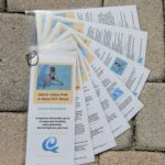 product image fore Aqua Yoga for a Healthy Back - Lunge Laminated Sequence