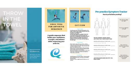 aqua yoga for arthritis course downloads